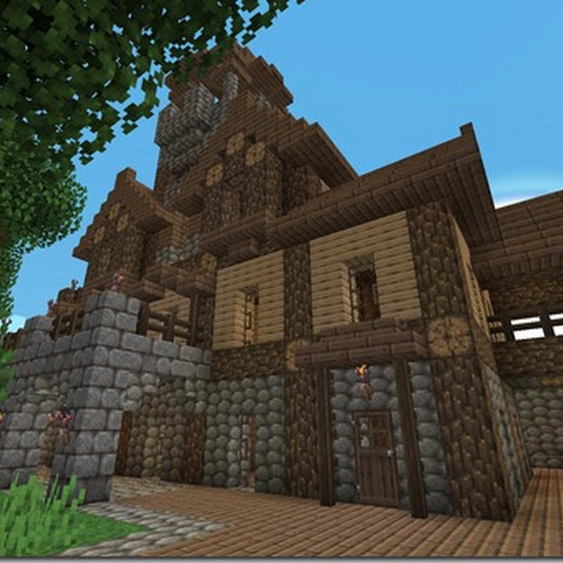 Minecraft 1.4.5 - Pixel Perfection Texture Pack 16x