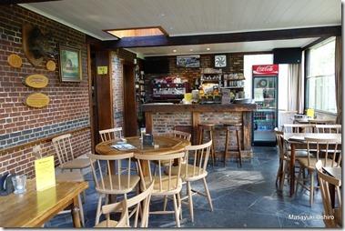 Cafe BADHUIS