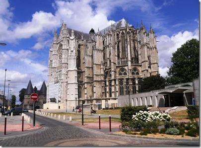 Katedral Beauvais