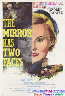 Tấm Gương Hai Mặt - Le Miroir À Deux Faces
