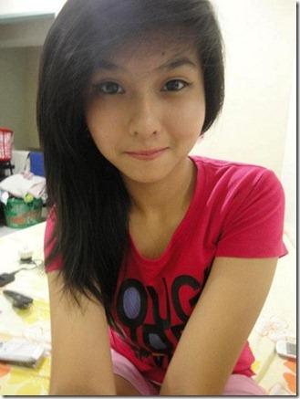 gadis cantik dan cun