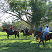 Rolke Ranch Trail Ride 10-20-12
