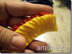 artemelza - flor de pano e feltro 1-034