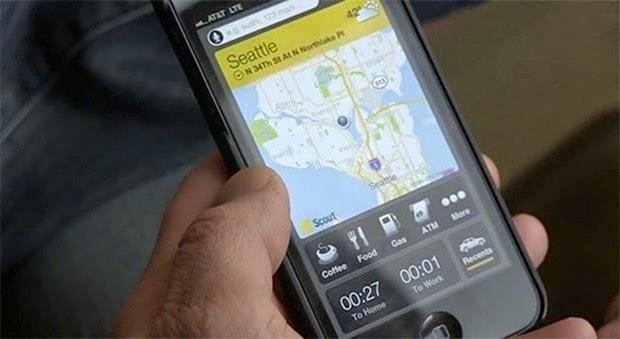 #7. ETA GPS