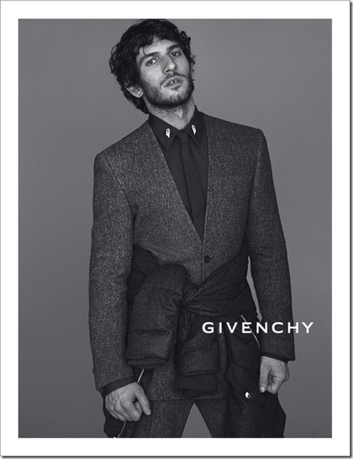 Givenchy-AutumnWinter-2013-14-Campaign-4