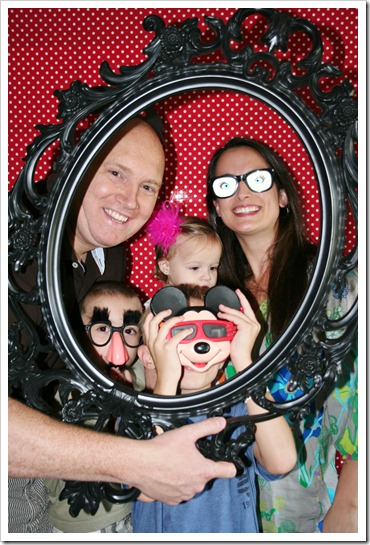 Slickpaw's Pics...Nash's 1st bday party 147