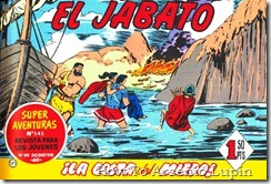 P00018 - El Jabato #180