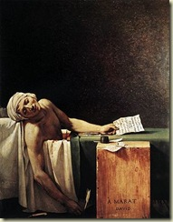 300px-Death_of_Marat_by_David