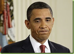 Frown-Obama