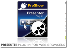 Current Version Plugin Photodex Presenter Plugin