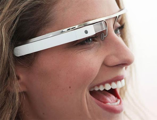 Conheça o novo Projeto do Google o Project Glass