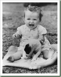 Meryl Baby