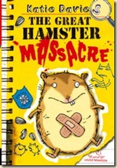 GREAT HAMSTER MASSACRE