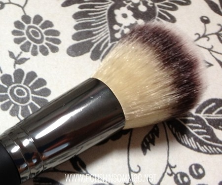 Heavenly Luxe™ Dual Airbrush Foundation/Concealer Brush
