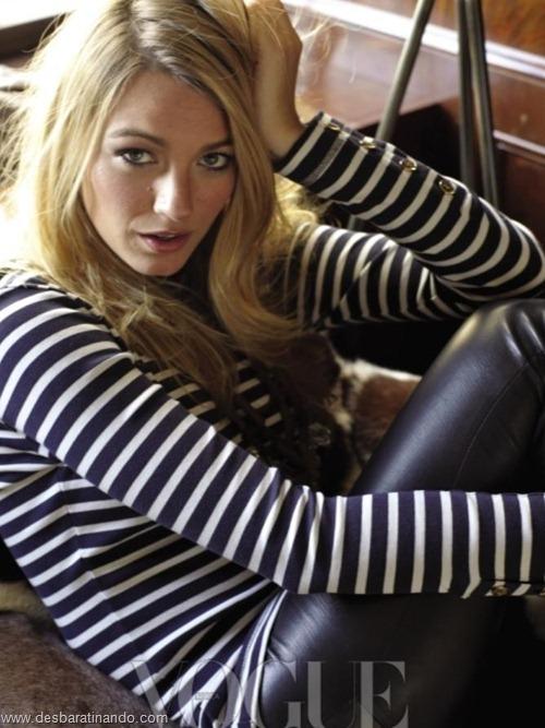 Blake Lively linda sensual Serena van der Woodsen sexy desbaratinando  (16)