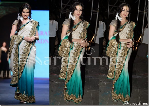 Bhagyashree_Manish_Malhotra_Half_and_Saree