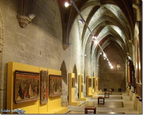 Museo Diocesano - Catedral de Huesca