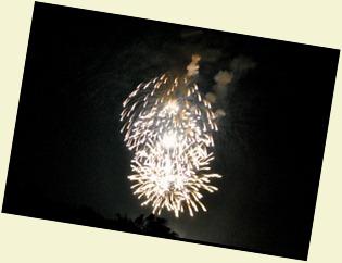 12c - Fireworks