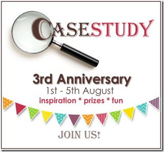 CS anniversary badge