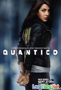 Học Viện Điệp Viên:Phần 2 - Quantico Season 2