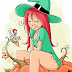 Petite sorcière