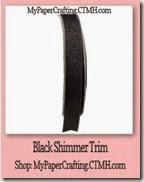 black shimmer trim-200