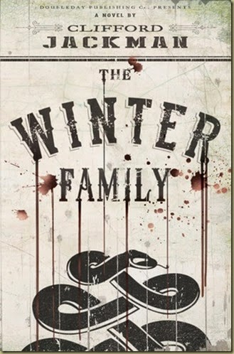 The Winter Family by Clifford Jackman - Thoughts in Progress