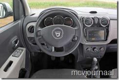 Dacia Lodgy Autobild 10