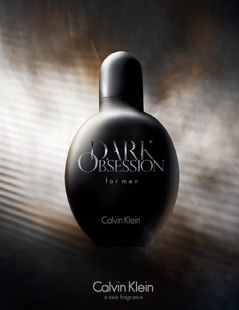 Calvin Klein Dark Obssession