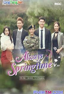 Mãi Mãi Tuổi Thanh Xuân - Always Spring