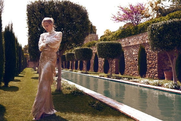 hellas1 Vogue Hellas June 2011