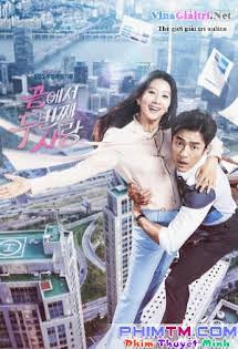 Tình Yêu Cuối Cùng - Second To Last Love Tập 4 5 Cuối