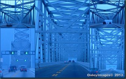 blue bridge collage2