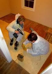1311170 Nov 24 Terri Barb Removing A Million Screws