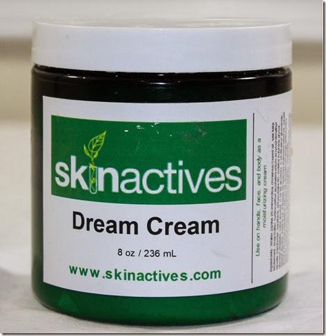 Skin Actives Dream Cream