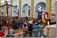 Festa em louvor a Nossa Senhora da Abadia de Água Suja – 15 de agosto de 2014 em Romaria.009
