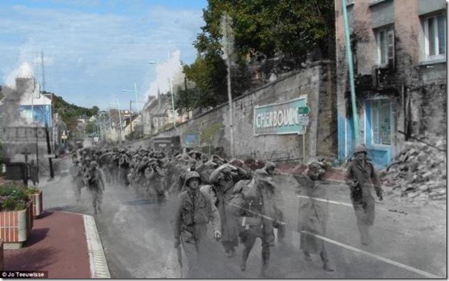 Fantasmas da Guerra (4)
