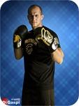 Di Gaspi Luvas UFC