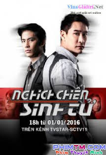 Nghịch Chiến Sinh Tử -  The Brothers  Tập 17 18 Cuối