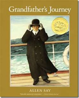 Book Grandfather_s Journey