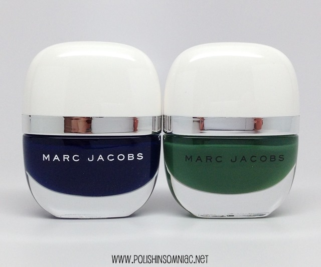 Marc Jacobs New Wave and Jungle