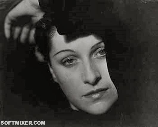 Man Ray<br />Dora Maar, 1936