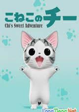 Cuộc Phiêu Lưu Của Mèo Chii