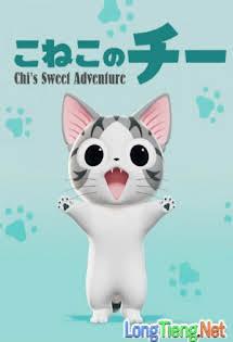 Cuộc Phiêu Lưu Của Mèo Chii - Chi's Sweet Adventure