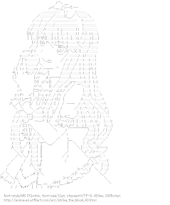 [AA]Minamiya Natsuki (Strike the Blood)