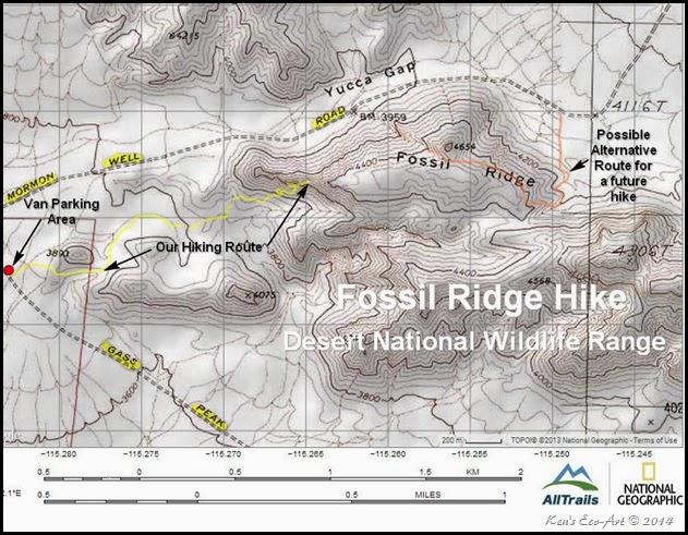 MAP-Fossil Ridge-2