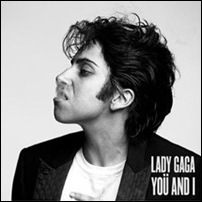 Lady Gaga single You and I 02