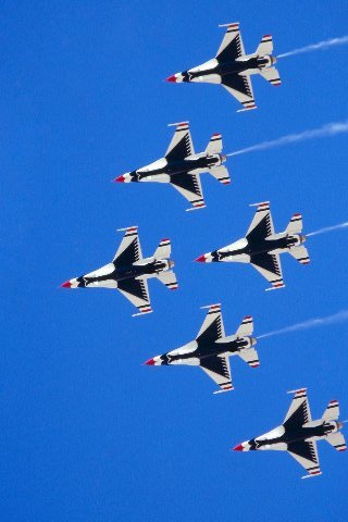 Six-ship-delta-thunderbirds