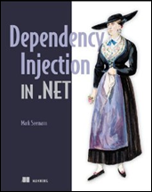 Dependency Injection in .NET. Manning.