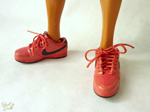 Taeyang Sol Sneakers